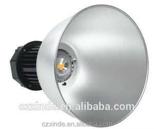 factory of hot sale ip65 100w led high bay light