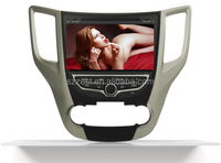 ZESTECH 2016 Indash 2 DIN Touchscreen Car Radio Stereo DVD Player for Changan CS35 car dvd