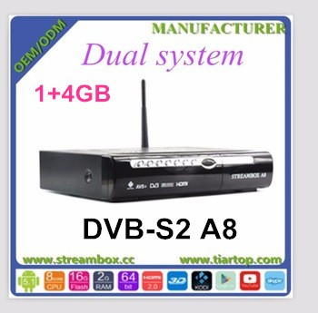 Android dvb-s2 Hisilicon 3719 IPTV Linux and Android DVB-S2 A8 satellite TV Receiver dvb S2 games online play car racing
