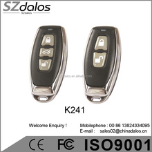 Locksmith supplies face to face copy wireless remote control duplicator car key with 433.92MHz, 315MHz, 330Mhz remote key