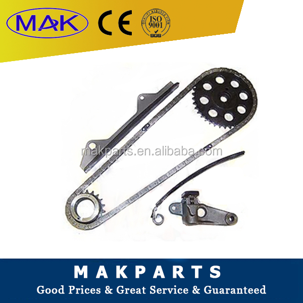 Timing Chain Kit for 82-87 Chevrolet GMC 1.9L 1949CC SOHC 8v VIN A #9-4007SA