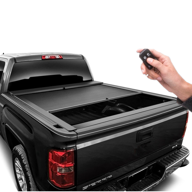 Ksc Auto 2019 New Design Automatic Hard Rolling Truck Bed Cover Retractable Tonneau Cover For Dodge Ram 1500 2009 2018 Buy Hard Rolling Truck Bed Cover Retractable Tonneau Cover Truck Bed Cover For Ram