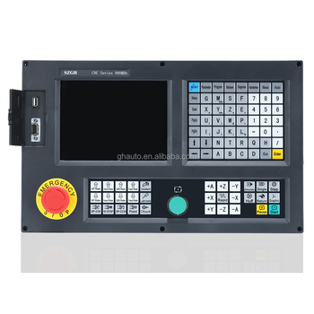 Szgh Cnc990mdb 3 3 Axis Cnc Controller For Milling Machine Buy 3 Axis Cnc Controller3 Axis Cnc Controller For Milling Machinecnc Milling Controller