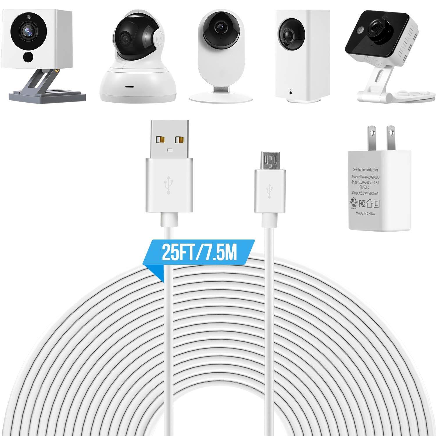 Cheap Zmodo Cable, find Zmodo Cable deals on line at Alibaba com