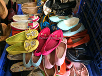 Bulk wholesale used shoes pound for sale export for Africaused shoes