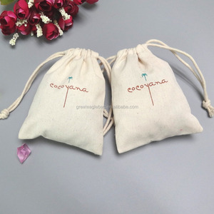 Innovative products jewelry cotton pouch from alibaba china market
