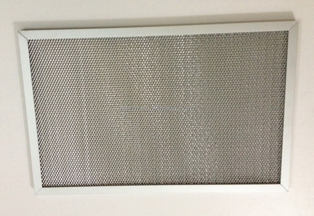 Keuken afzuigkappen luifel aluminium vetfilter buy kappen