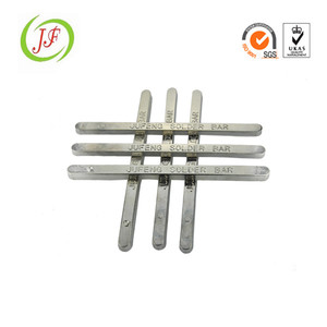 Free sample stainless steel tin lead solder rod Sn/Pb 40/60 china supplier