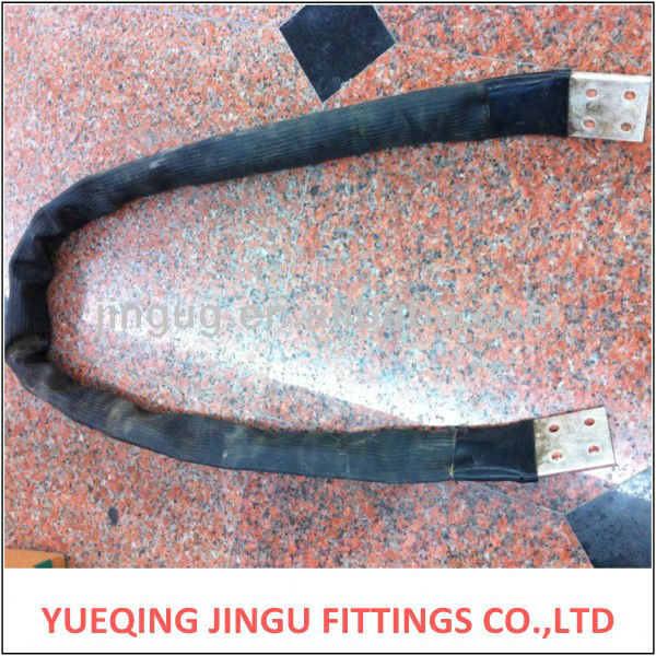 JINGU 20 Year's production, CE Certificate, win the tender air-cooled cable for welding machine