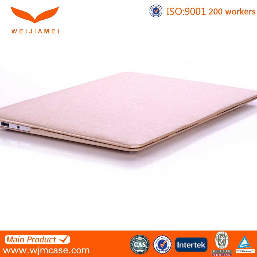 oem accepted for macbook case aluminum/pc/silicone, for macbook case aluminum