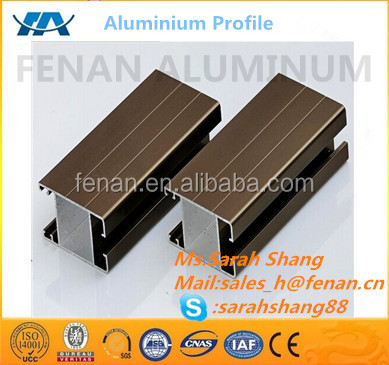Metal shutter louver window with frame