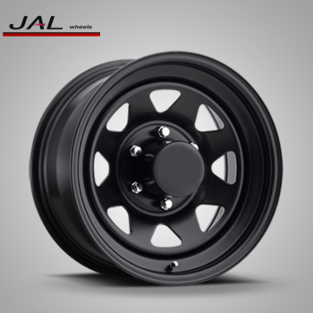 Steel Wheels For Sale >> Banded Steel Wheels 6x139 7 Trailer Utility Rims For Sale Buy