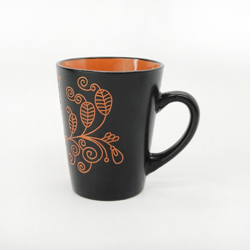 Wholesale Cheap Ceramic Stoneware Custom 99 Cents Store Mug