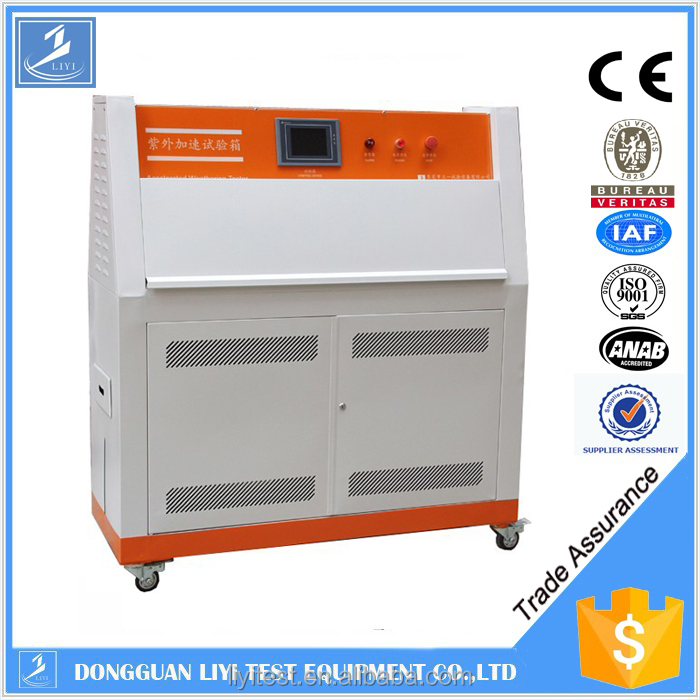 Ultraviolet Light Weathering Test Equipment Manufacturer