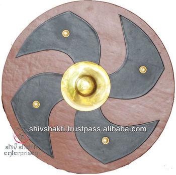 medieval shieldmedieval round shieldroman warrior helmet