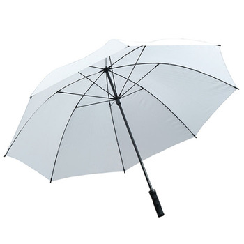 factory wholesale cheap white umbrella