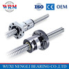 WUXI Manufacture industrial robot RM1605 Ball Screw and Nuts