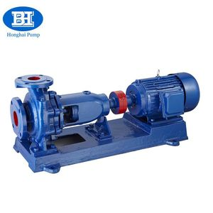 500 GPM 22KW End Suction Centrifugal Water Pump