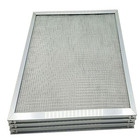 aluminum wire mesh filter for air conditioning and cleaning