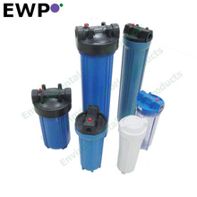 Clear water filter <span class=keywords><strong>behuizing</strong></span> voor verkoop