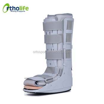 Wholesale Foot Brace Walking Boot Cast For Stress Fracture - Buy Walking  Boot Cast For Stress Fracture,Foot Brace Boot Product on Alibaba com