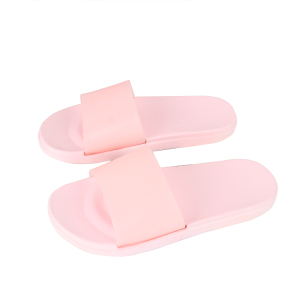 Custom Slide Sandal 2019 Jelly Shoes Washable Hotel Shoe Woman Slipper