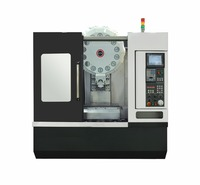 Cheap ZX540C High Precision Horizontal Drilling and Tapping Center