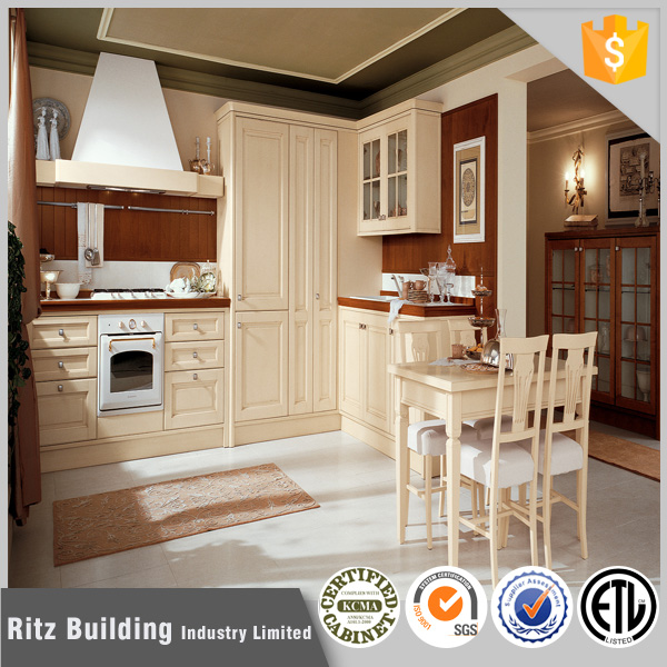 European Standard Modern Kitchen Designs, Modern Kitchen Design for Construction