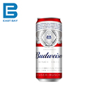 Aluminum Beer Cans & Ends North American Brand Standard 500ml