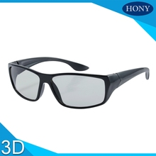 Cinemas 3D Glasses For LG 3D TVs - Adult Sized Passive Circular Polarized 3D Glasses for 3D Cinemas&Movies