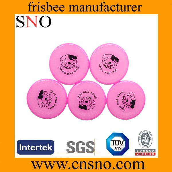 2014 promotional popular dog pp dog frisbee launcher