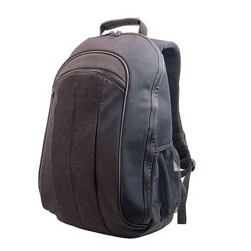 Mluti functional laptop pack with many inside pockets