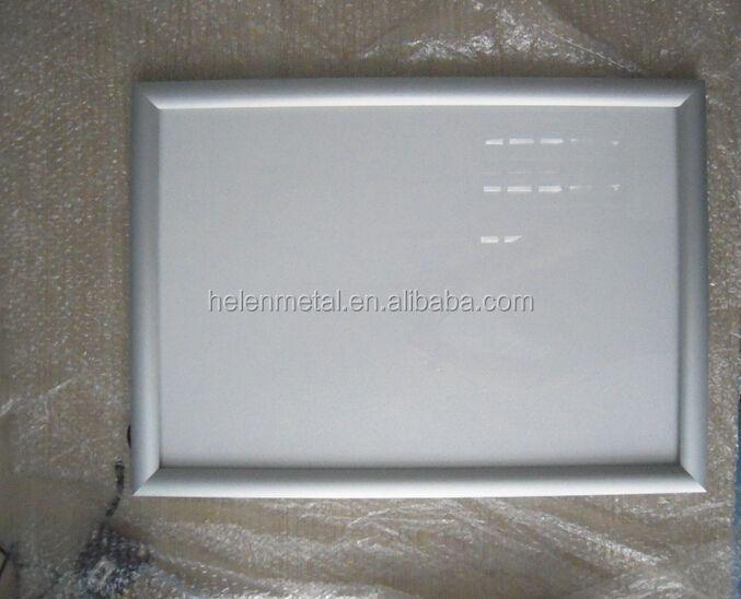 Cheap Poster Frames 36 X 48. . Dax Black Plastic Poster Frame ...
