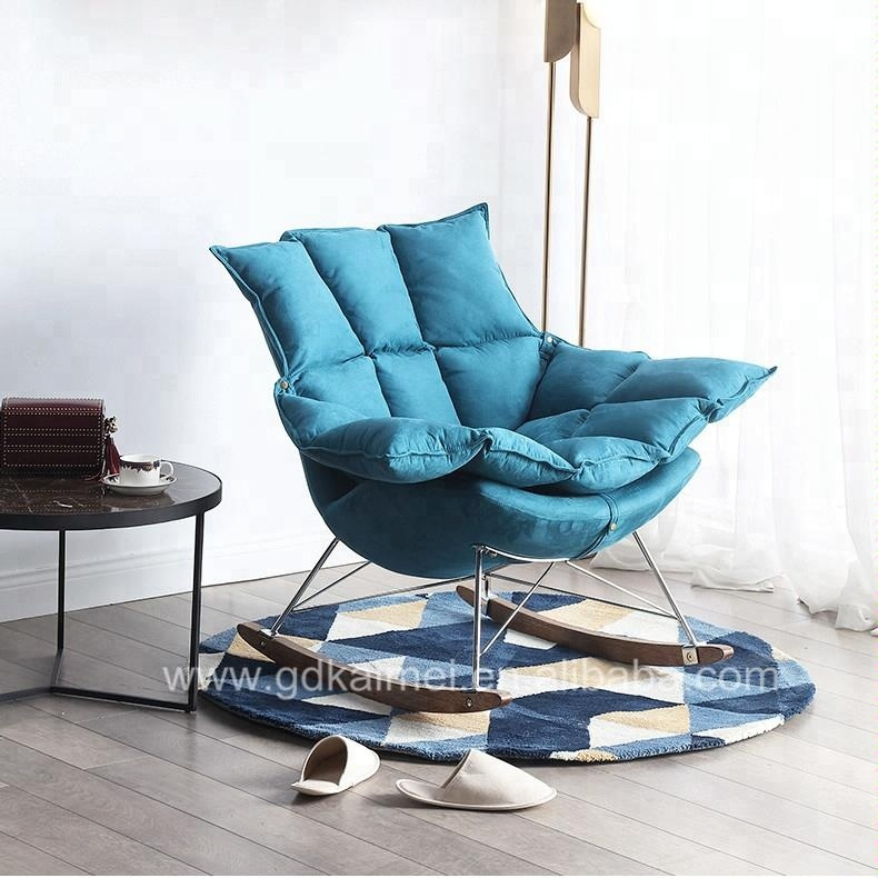 Peachy New Product Fancy Rocking Chairs Wholesale Stainless Steel Frame Rocking Chair For Sale Buy Rocking Chairs Wholesale Fancy Rocking Chair Stainless Forskolin Free Trial Chair Design Images Forskolin Free Trialorg