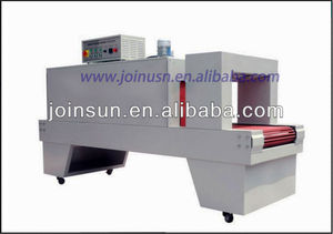 thermal automatic shrink packing packaging machine in beverage