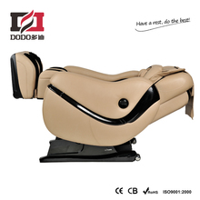 Real Relax Full Body Shiatsu Massage Chair Recliner Zero Gravity Foot Roller Massage Chairs