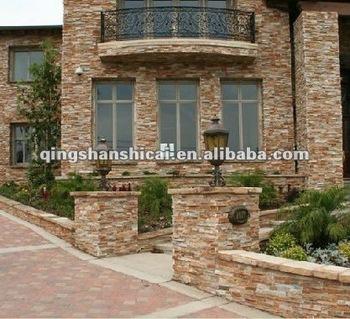 Villa Exterior Wall Decoration Stone Decorative Wall Mount Fans Decorative Tv Wall Stone Buy