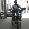 China sports bike 3000w/5000w electric racing motorcycle