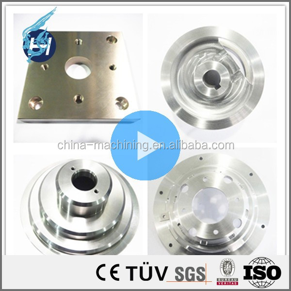 CUSTOM PRECISION CNC MACHINING PARTS METAL MANUFACTURER