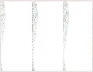 "Impressionistic Tri-Fold Brochures, 8.5""x11"", 100/PK"