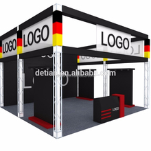 Design lieferant '* 20' truss display stand kiosk messestand mit led-<span class=keywords><strong>licht</strong></span> #430