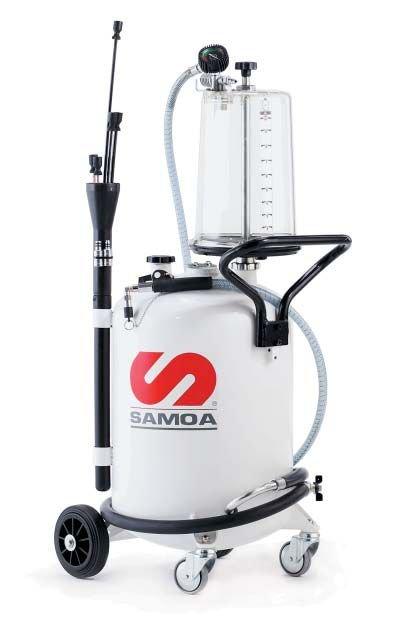 Samoa 373 100