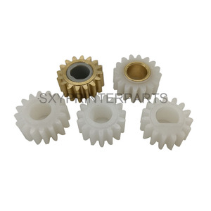 China Supplier Premium Quality 411018-Gear Developer gear kit for Ricoh 2027 220/270/1022/1027/1032