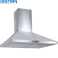 kitchen exhausters gas stove spare parts range hood with tv
