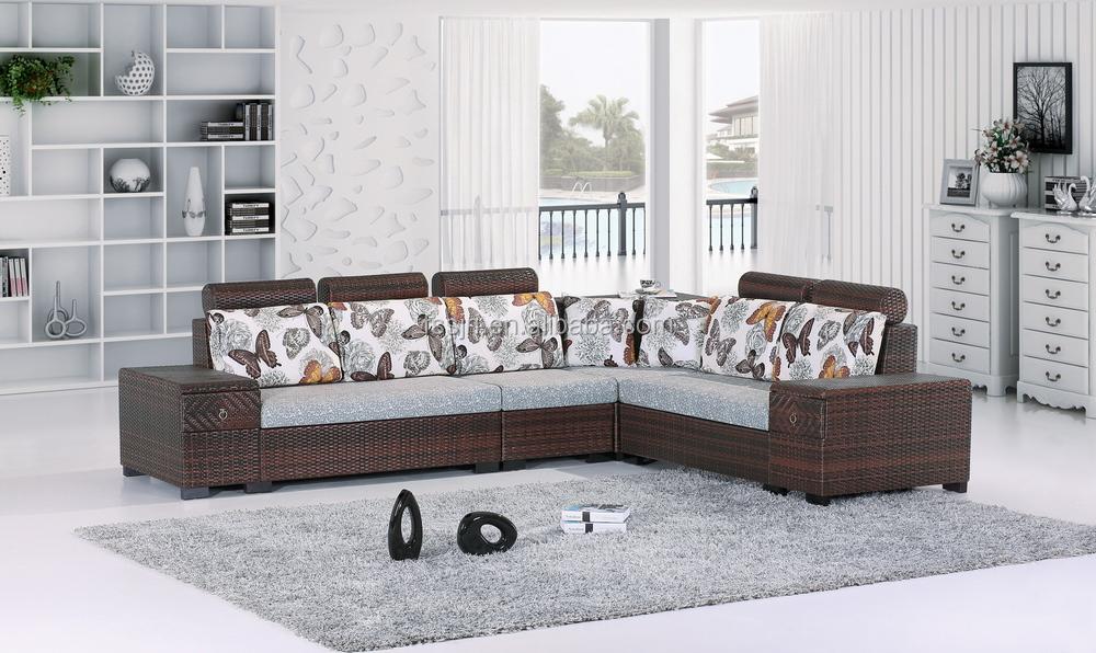 Tv Lounge Furniture New Design Room Sofa 8603 N