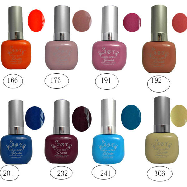soak off nail polish uv gel polish 2013 women use for nail art