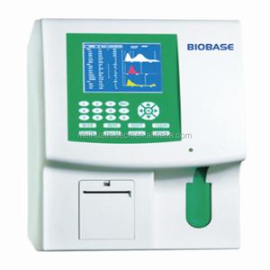BIOBASE BK-6100 Medical Fully sysmex veterinary mindray Automatic  Hematology Analyzer