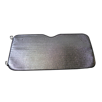 1.5mm EPE Foam Front Car Sunshade