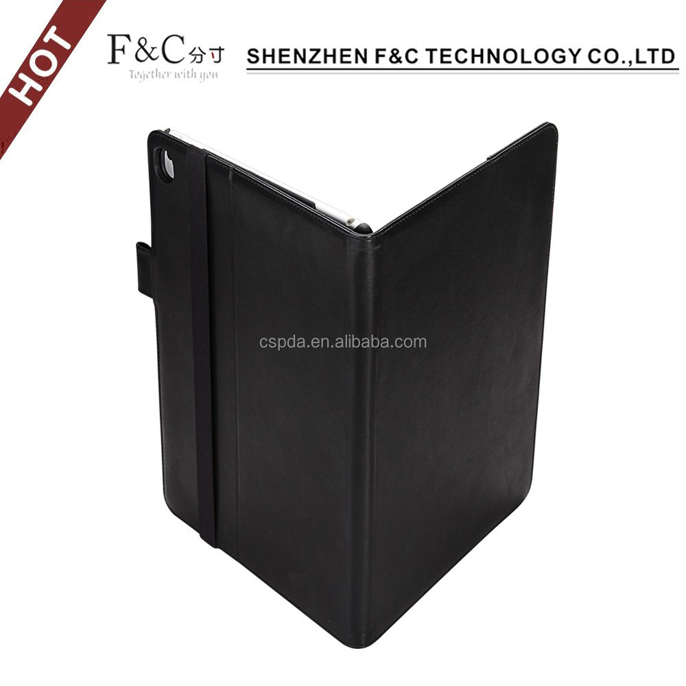 luxury Universal leather Tablet Case,universal tablet case wallet pouch for ipad air 3