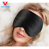 Chinese New Products Supplier Sleeping Eye Masks in gift box package